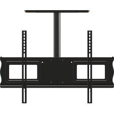"""Tilt Universal Ceiling Mount for 37"""" - 63"""" Screens"""