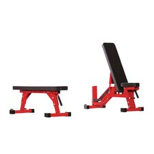 AE Adjustable Utility Bench
