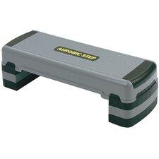 Up Platform System Aerobic Stepper
