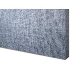 Wrapped Edge Vin-Tak Wall Mounted Bulletin Board