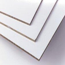 Porcelain Steel Marker Boards (Foil Back - Unframed) 4' x 10'