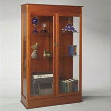 Traditional Display Case