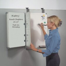 Notebook Wall Mounted Whiteboard