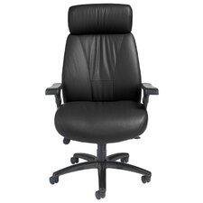 High-Back Presider Executive Chair
