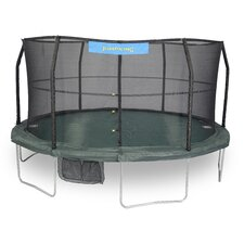 Jumping Surface for 14' Trampoline for 84 Springs