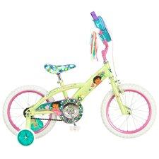 "Girl's Dora 16"" Bike"