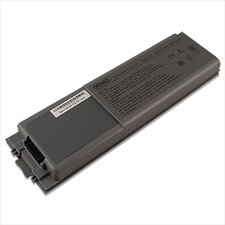 9-Cell 80Whr Lithium Battery for DELL Laptops