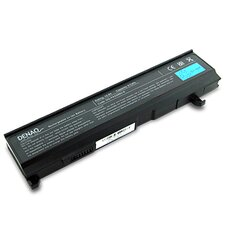 9-Cell Lithium Battery for TOSHIBA Laptops