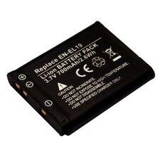 New 700 mAh Rechargeable Battery for NIKON Cameras