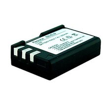 New 1200mAh Rechargeable Battery for NIKON Cameras
