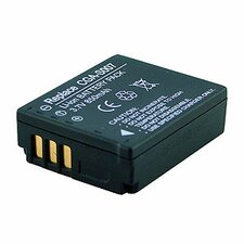 New 850mAh Rechargeable Battery for PANASONIC Cameras