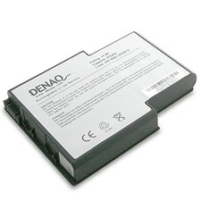 8-Cell 4400mAh Lithium Battery for GATEWAY Solo 400 / 450 Laptops