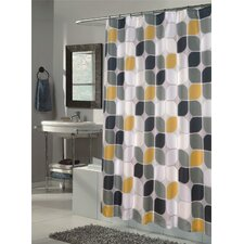 Metro Shower Curtain