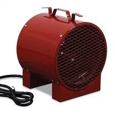 1,000 Watt Portable Electric Fan Utility Heater