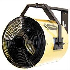 51 BTU Ceiling Mounted Electric Fan Utility Heater