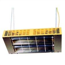19,454 BTU Ceiling Mount Electric Infrared Heater