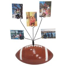 Hall of Fame Football Picture Frame