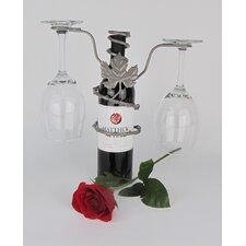 Grapevine Design 2 Stem Wine Rack
