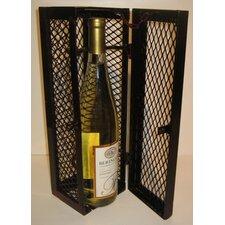 Industrial Evolution 1 Bottle Tabletop Wine Box