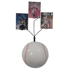 Hall of Fame Softball Wall Picture Frame