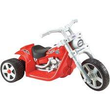Harley-Davison Rocker™ 6V Battery Powered Motorcycle