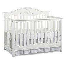 Mia 4-in-1 Convertible Crib
