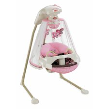 Butterfly Swing Cradle