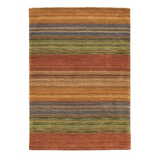 Brushstroke Area Rug
