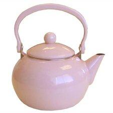 Calypso Basic 2 Qt. Harvest Tea Kettle