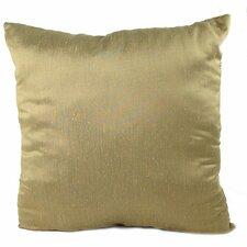 Silkara Silk Throw Pillow (Set of 2)