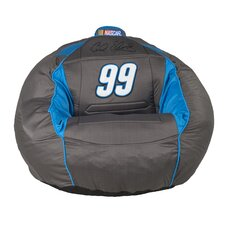 Carl Edwards Bean Bag Chair