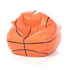 Basketball Bean Bag Chair