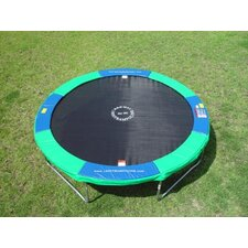 15' Round Trampoline