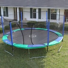 15' Enclosure for Trampoline