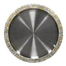 Mosaic Round Bar Tray