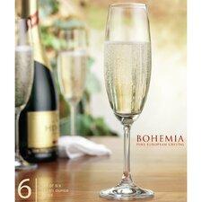 Bohemia Vineyard Champagne Glass (Set of 6)