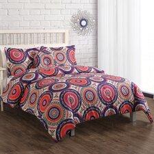 Nina Boho Bedding Collection