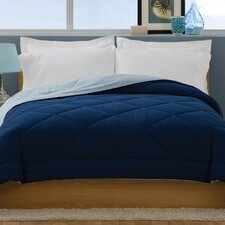 Villa Polyester Comforter Set