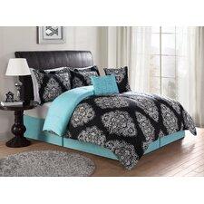 Barba 7 Piece Comforter Set