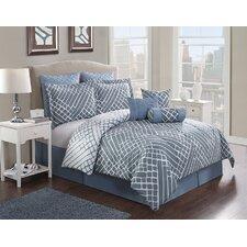 Arthur 7 Piece Comforter Set