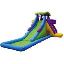 Dueling Slides Waterpark