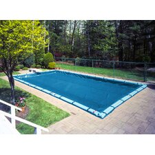 Super In-Ground Winter Swimming Pool Cover