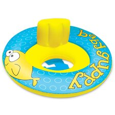 Under The Sea Baby Sitter Pool Tube