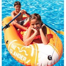 Islander II Boat Pool Toy
