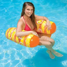 Vinyl Water Chair Pool Raft