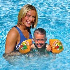 Learn-to-Swim Arm