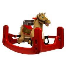 Legacy Grow-with-Me Rocking Pony
