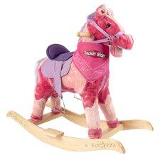 Sierra Rocking Horse