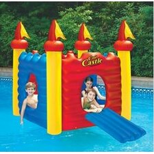 Cool Castleing Habitat Pool Toy