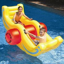 Sea Saw Rocker Pool Toy